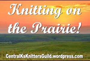 Knitting on the Prairie